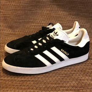 "Adidas originals ""Gazelle core black"""
